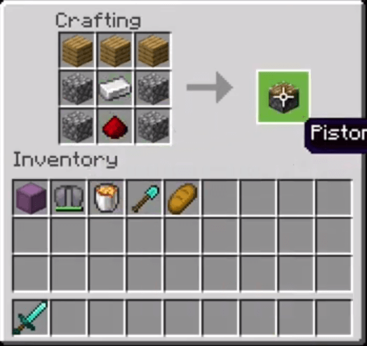 Add Items To The Menu