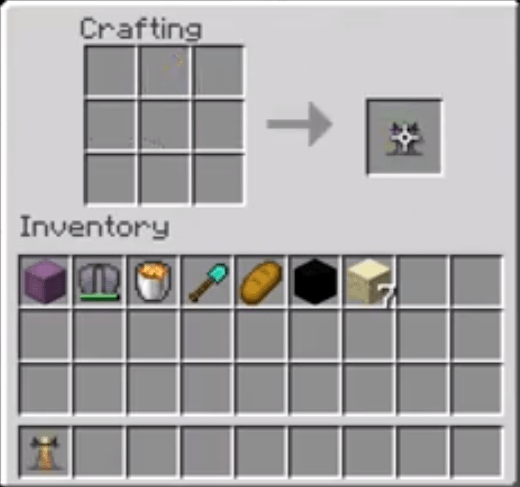 How To Make A Brewing Stand In Minecraft And Use It
