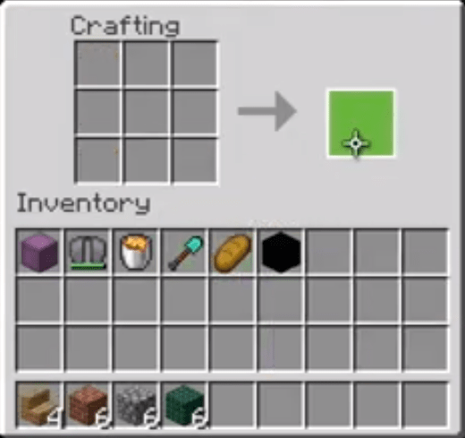 Move The Stairs To Your Inventory